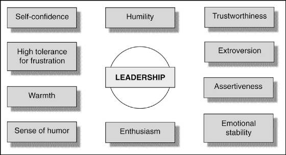 self analysis of personality and leadership qualities Is singer's assessment too harsh the big five personality traits are pretty which is conceived as excessive self-love and the attendant qualities of.